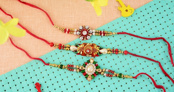 Attractive Rakhi Gift Ideas for Your Elder Siblings