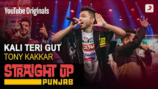 Kali Teri Gut Sony Music India Song Lyrics Mp3 Download