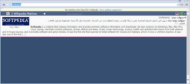 تحميل برنامج الترجمة من الانجليزية الى العربية للكمبيوتر VerbAce-Pro Arabic-English 2.5