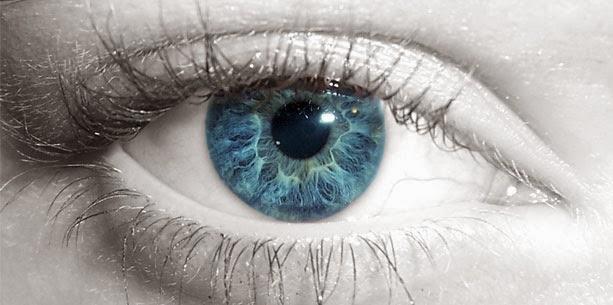 Γιατί πετάει το μάτι μας – και 3 ακόμη μυστήρια του ανθρώπινου σώματος!