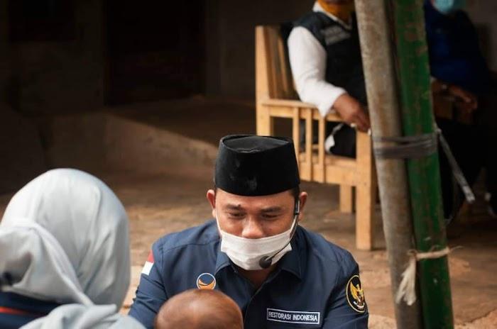 Ketua Komisi II DPRD Lampung Siap Dukung Kegiatan DPC PBB Lamsel