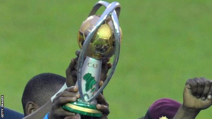 African Nations Championship: Guinea claim final 2018 place