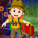 Games4King - Journalist Escape