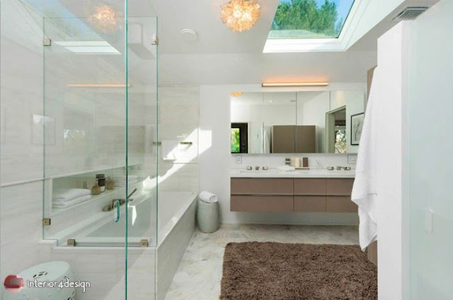 Scarlett Johansson's House In Los Angeles 5