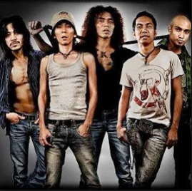 Slank Mp3 Full Album The Big Hip (2008) Rar