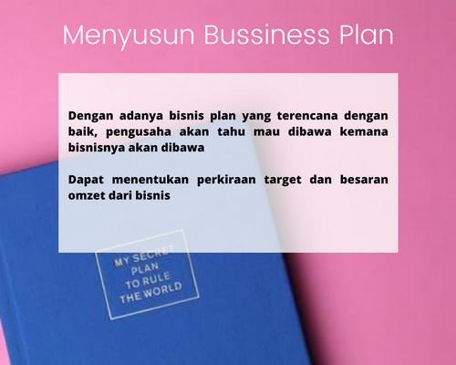 tips membangun bisnis kue