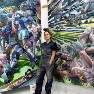 Artista y su Obra...