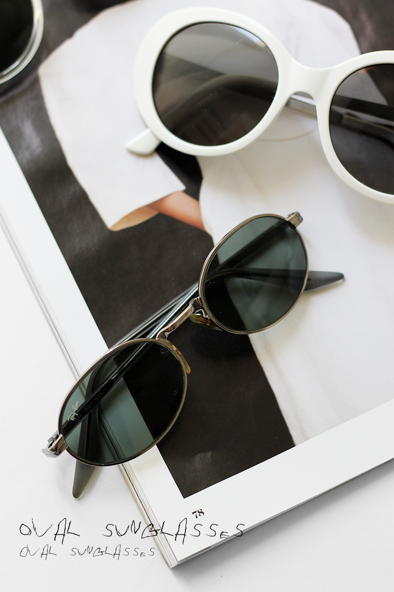 Trendy Sunglasses This Summer