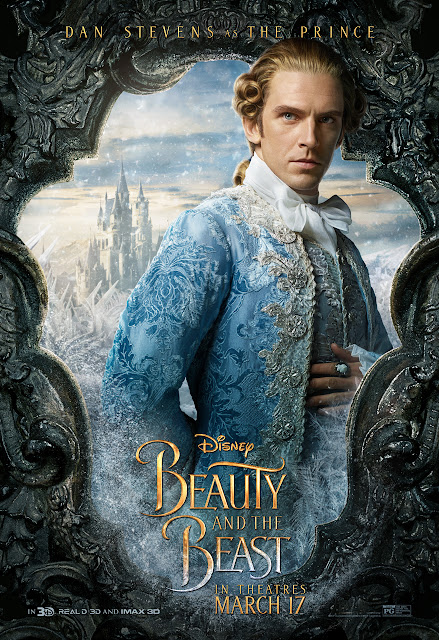 Beauty and the Beast, Disney movies, Disney films