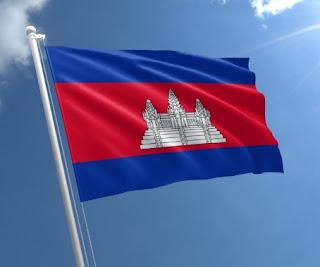 Hari Kemerdekaan Kamboja
