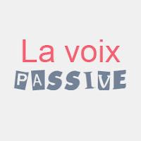 cours et exercices sur la voix passive, grammaire, conjugaison, FLE, le FLE en un 'clic'
