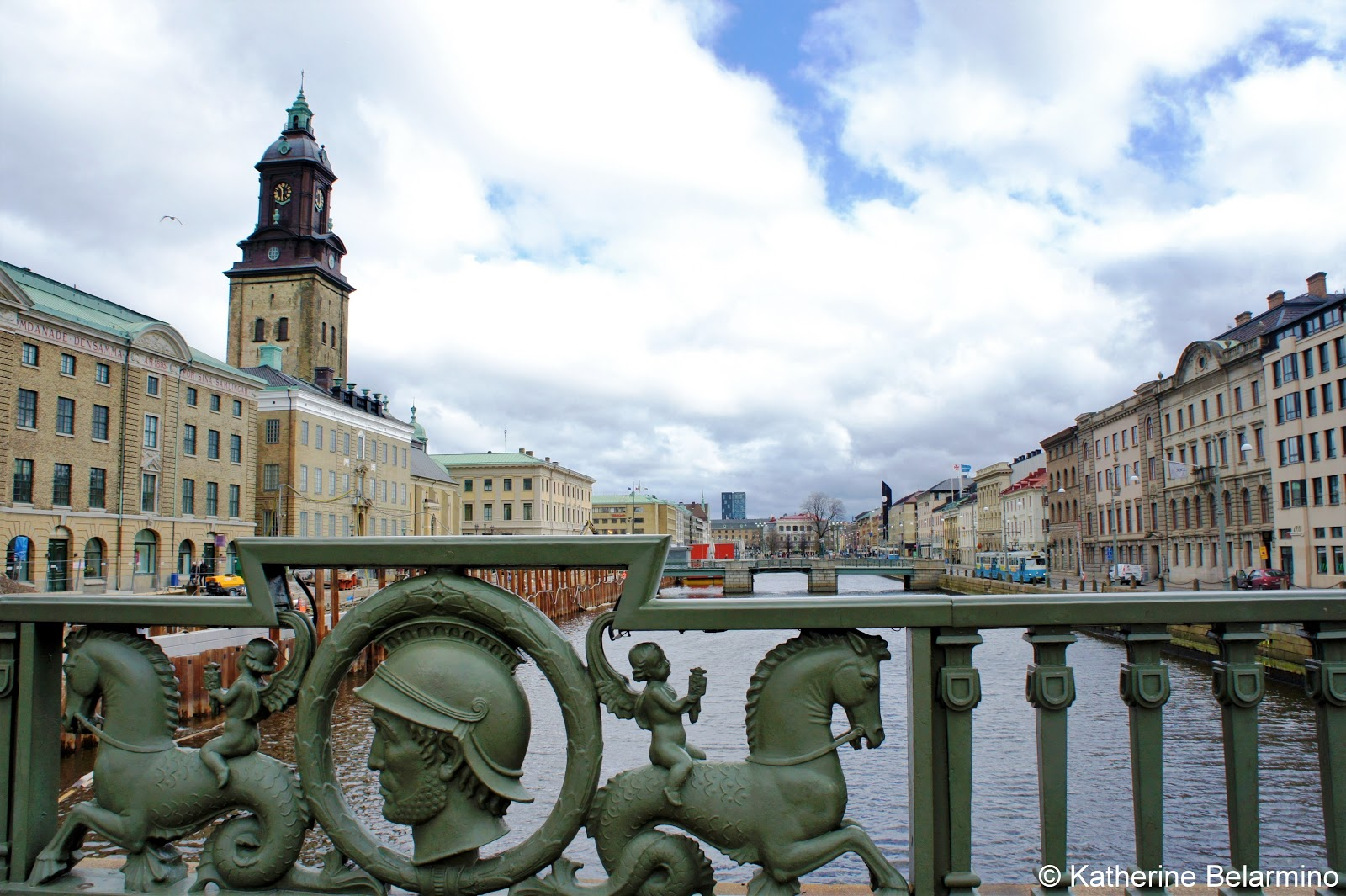 what to see in gothenburg