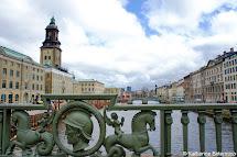 Hours Of In Gothenburg Sweden Travel
