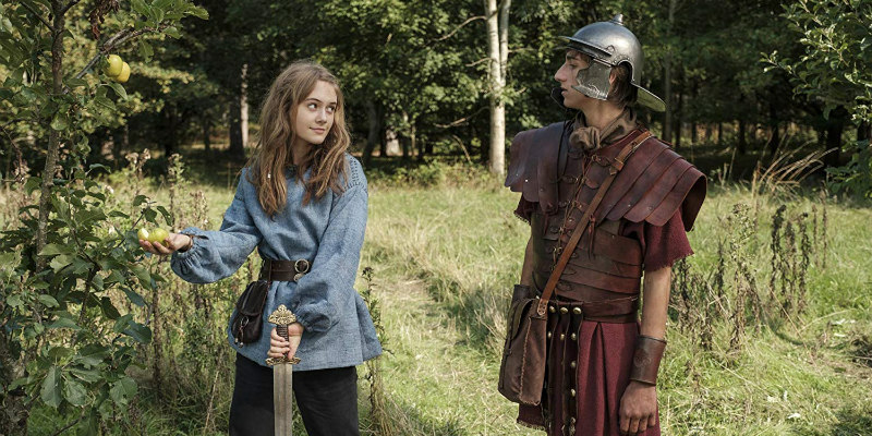 Horrible Histories The Movie Rotten Romans review