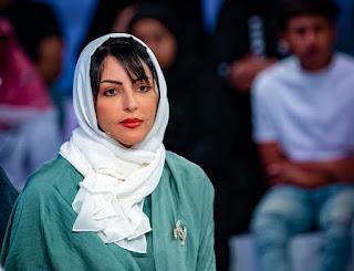 ملاك الحسيني تقود حراك على MBC