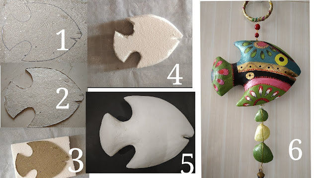 Get fish wall art ideas from these videos