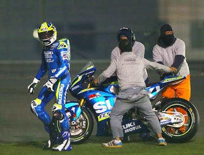 Satu Lagi Bintang MotoGP Terlempar ke Superbike?