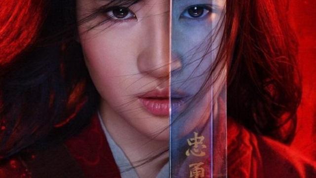 Mulan/Disney/Reprodução