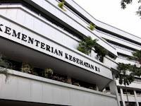 Kementerian Kesehatan - Recruitment For Nusantara Sehat Kemkes March 2018