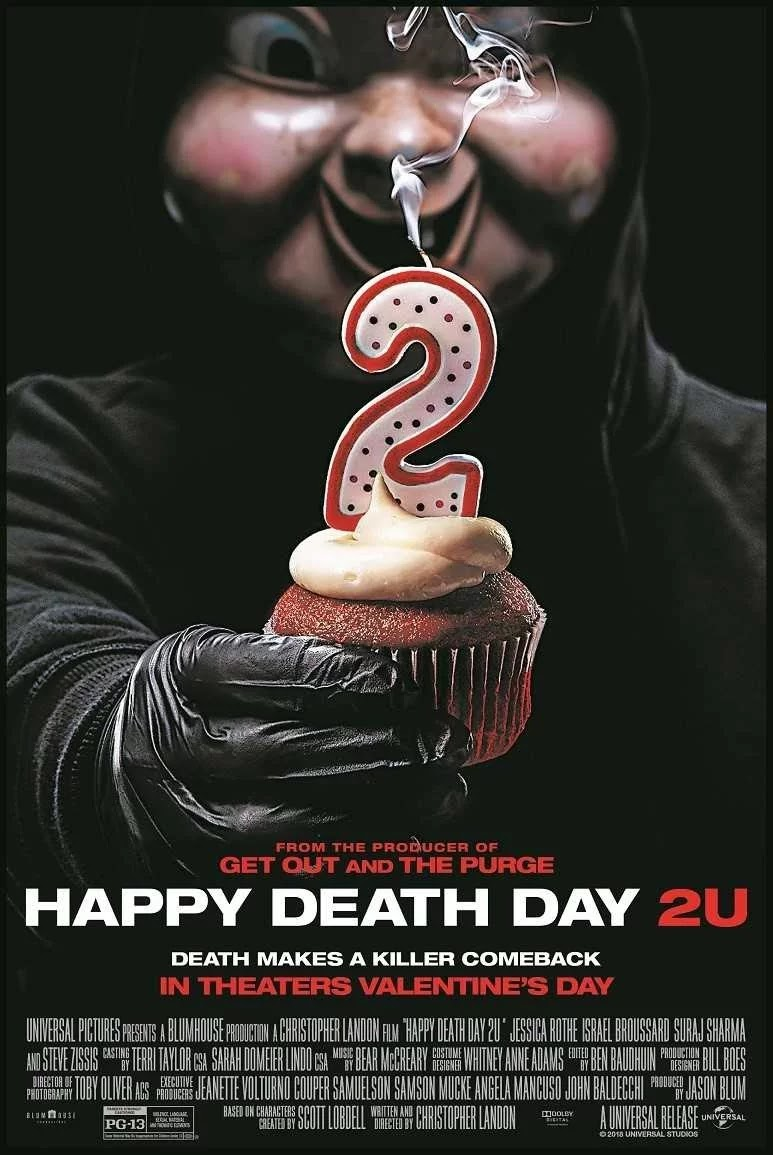 Nonton Happy Death Day 2U (2019) Sub Indo - GABUTKAN