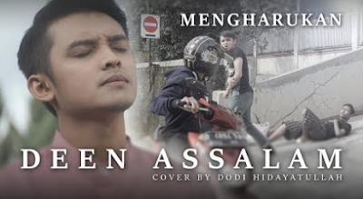 Dodi Hidayatullah, Lagu Cover, Lagu Religi, 2018,Download Lagu Dodi Hidayatullah - Deen Assalam Mp3 (5,52Mb)