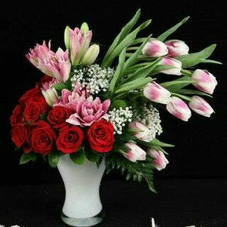 Toko Bunga Di Petukangan Utara 24 Jam