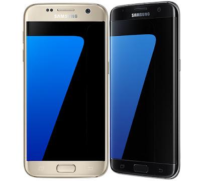 مميزات وعيوب هاتف Samsung Galaxy S7 Edge