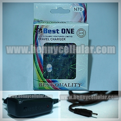 CHARGER BEST ONE N70