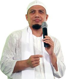 Kumpulan Foto Ustad Arifin Ilham Terbaru