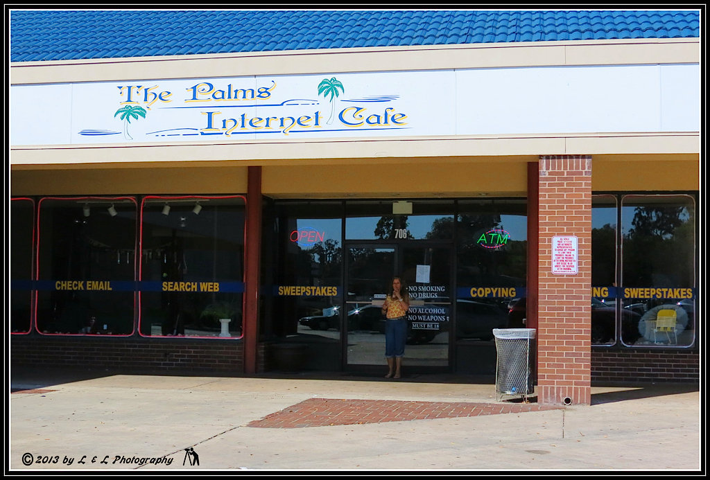 Ocala Central Florida Amp Beyond The Palms Internet Cafe