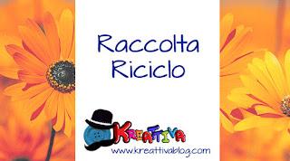 banner kreattiva riciclo