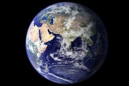 Perlukah Kita Mencari 'Bumi' Baru?