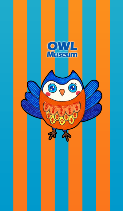 OWL Museum 31 - Wonderful Owl