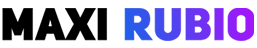 Maxi Rubio | Sitio Oficial