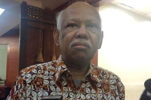 Azyumardi: Yang Praktikkan Nikah Mut'ah Itu Sunni di Indonesia, Bukan Syiah
