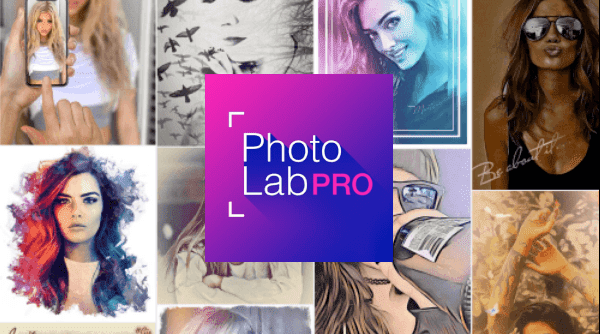 Photo Lab Pro - Picture Editor 3.8.20 [Patched]