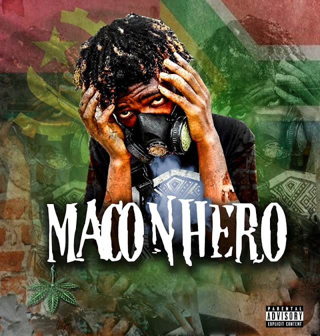 2p Scotter Feat. IllmindedChild - Maconheiro (Trap Rap)  [Download]