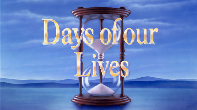 Days of our Lives airs weekdays on NBC Photo: NBC
