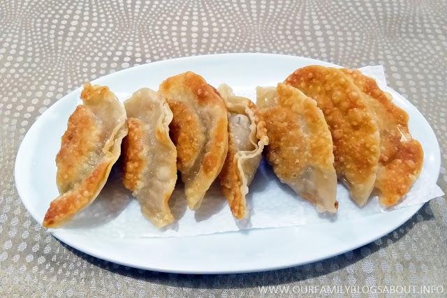 Gyoza, Gyoza recipe