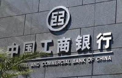 Bancos Más Grandes del Mundo y Su Capital Bursátil