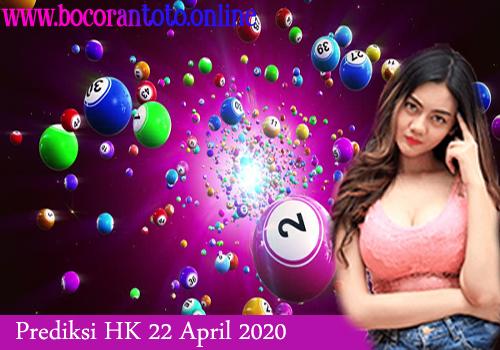 Bocoran Togel Hk 22 April 2020