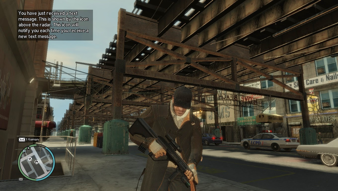 Download Grand Theft Auto IV Extreme RIP just 4 6GB