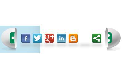 Widgets para blogger nuevo marcador social para blogger