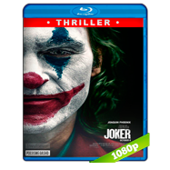 Joker (2019) HD BDREMUX 1080p Latino
