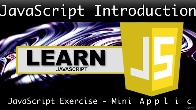 JavaScript Practice building 5 mini applications