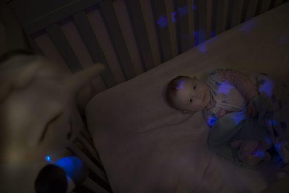 Benefits of Kids Night Lamp