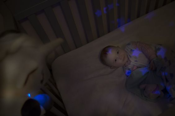 Benefits of Kids Night Lamp