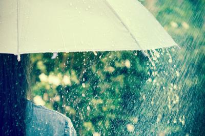 Air Hujan Bisa Bikin Membuat Kita Sakit