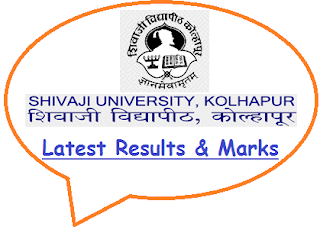 Shivaji University Result March 2020