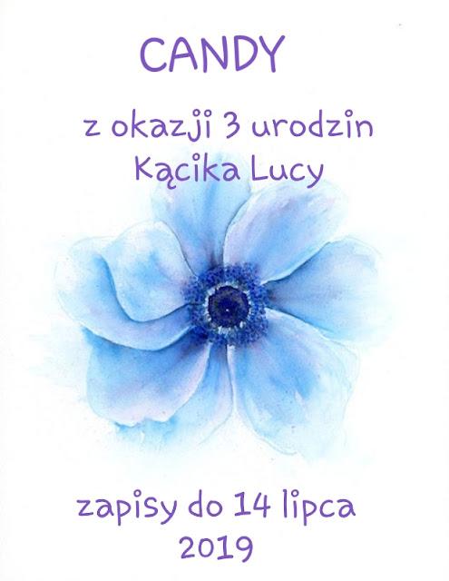 Candy u Lucynki